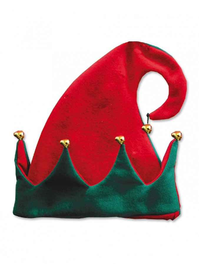 Apparel - Elf Hat - 31cm