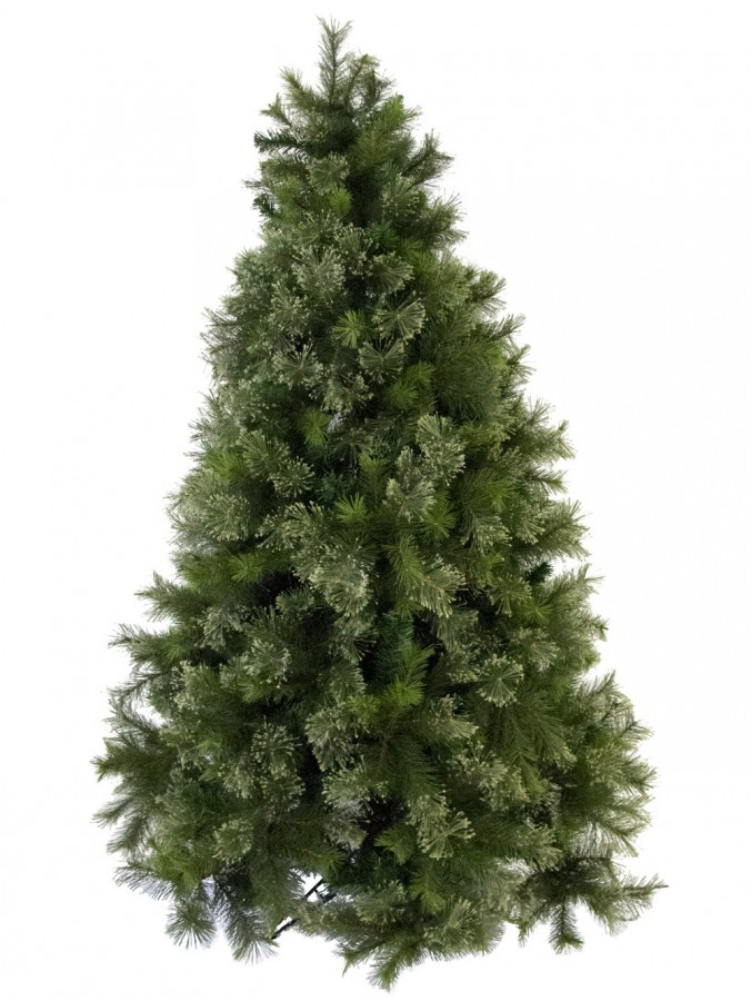 Stratford Mixed Pine Christmas Tree - 2.3m