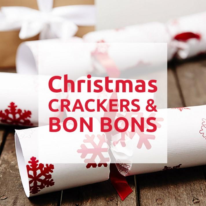 Christmas Bon Bon Crackers