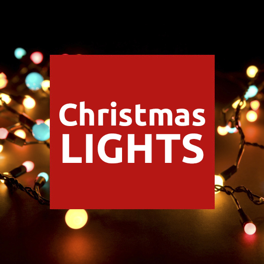 Christmas Lights Online