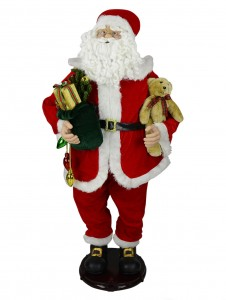 animated figurines animation toys the christmas warehouse