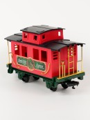 Holiday Express Train Set with Remote Control - 40 Piece Set