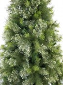 Stratford Mixed Pine Traditional Christmas Tree With 1129 Tips - 1.8m