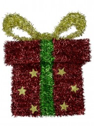 Tinsel Decorations Garlands Wreaths Tinsel Buy Online From