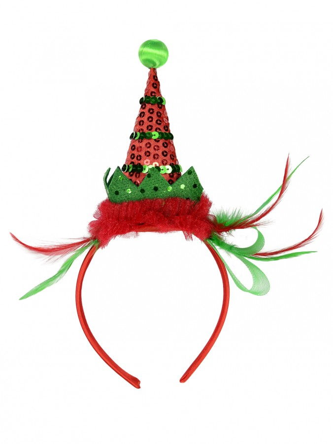 Christmas Party Headband - 27cm