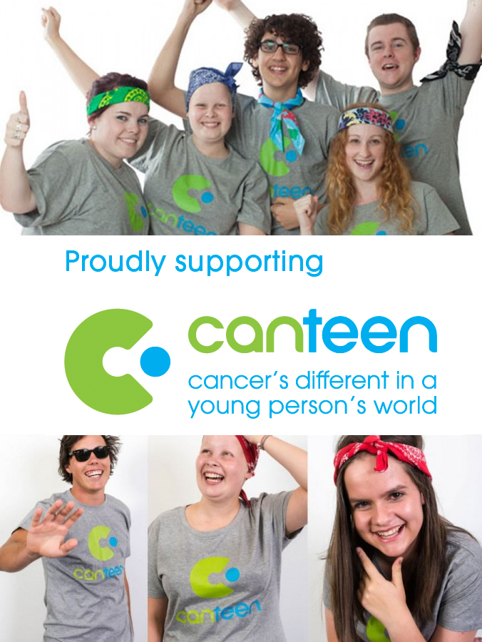 Donation to CanTeen: Tax Deductible