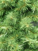 Thick Tip Balsam Pine Christmas Swag Garland With 320 Tips - 3m
