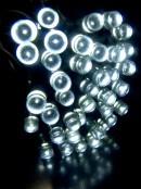 500 Cool White LED String Light - 25m