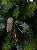 Leura Pine Christmas Tree - 2.3m