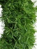 Giant Balsam Pine Needle Christmas Wreath With 354 Tips - 90cm