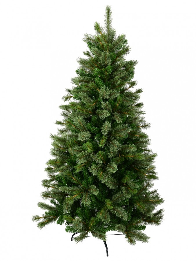 Royal Pine Christmas Tree With 733 Tips - 1.8m