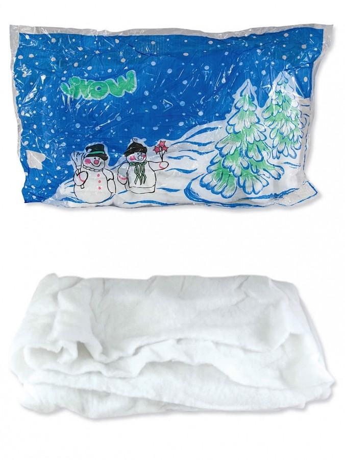 Dacron Snow Blanket - 2m