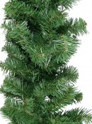 Balsam Pine Needle Christmas Garland With 240 Tips - 2.7m