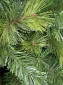Slimline Pine Christmas Tree With 826 Tips - 2.3m