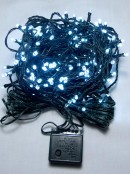 300 Cool White Super Bright LED String Light - 15m