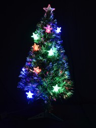 Fibre Optic Christmas Trees | Christmas Trees | Buy online from The ...